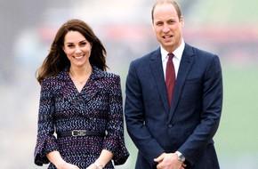 Giấy khai sinh của con trai thứ 3 tiết lộ nghề nghiệp của hoàng tử William và Kate, đúng là nghề