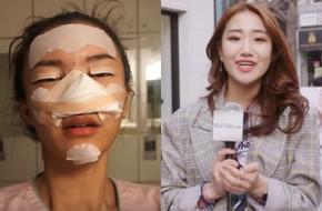 Phỏng vấn phái đẹp Hàn mới biết: Tạo mắt 2 mí phổ biến đến mức người ta không coi nó là PTTM nữa
