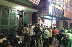 Bắc Giang: Cô giáo mầm non cầm hung khí đe dọa người dân có biểu hiện trầm cảm