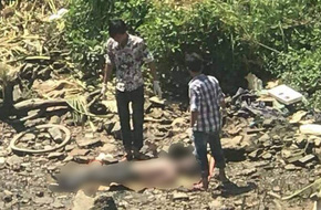 Phát hiện thi thể nam thanh niên trôi trên kênh ở Sài Gòn, nhiều người hốt hoảng bỏ chạy