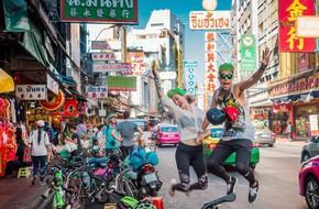 5 kinh nghiệm du khách lần đầu đến Bangkok nên nhớ kỹ để có chuyến đi vừa nhiều trải nghiệm vừa tiết kiệm chi phí