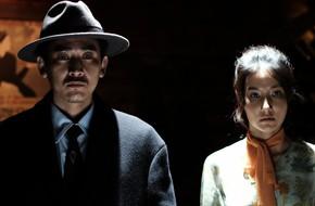 Phim của Diễm My 9x, Hứa Vĩ Văn gây ám ảnh với cảnh bắt cóc trẻ con