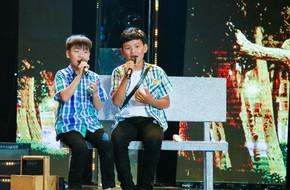 Dương Triệu Vũ đặt tên mới cho cậu bé bán kẹo kéo Tèo Em