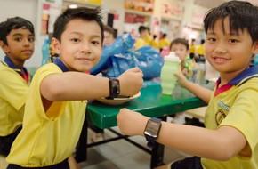 Hướng dẫn bố mẹ đăng ký tuyển sinh trực tuyến vào lớp 1 năm học 2018 - 2019 trên địa bàn Hà Nội