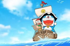 Những lý do đáng để xem bộ phim 'phá đảo' mọi kỷ lục Doraemon tại Nhật Bản