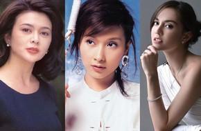 """Đời trái ngược của mỹ nhân TVB mang tiếng """"hồ ly giật chồng"""": Viên mãn thì ít mà ê chề ngậm """"trái đắng"""" thì nhiều"""