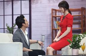 Hari Won bất ngờ tiết lộ món quà cưới không trọn vẹn của Trấn Thành