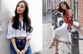 Cao hơn 'mét rưỡi' vẫn mặc đẹp quên sầu, bí quyết blogger gốc Việt Levi Nguyễn là gì mà khiến hàng triệu cô nàng học theo