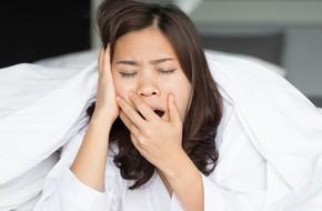5 lý do dù bạn ngủ đủ giấc nhưng cả ngày vẫn luôn mang cảm giác mệt mỏi, uể oải, không thể tập trung làm việc