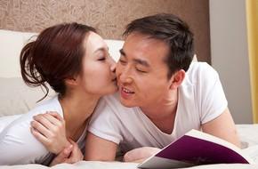 """Với đàn ông, kỹ năng """"giường chiếu"""" của vợ tuyệt thế nào cũng chẳng thể sánh bằng việc vợ có được những điều này"""