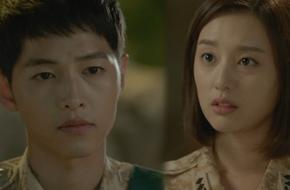 Song Joong Ki chính thức nối tiếp mối duyên dang dở với Kim Ji Won sau