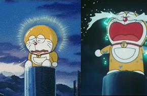 Những bí mật thú vị bạn có thể chưa biết về mèo máy Doraemon: Từng có màu vàng, sau đó buồn quá mà... hóa xanh