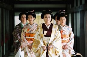 3 lý do khiến hoạn quan không có chỗ 'dung thân' trong hoàng cung Nhật Bản
