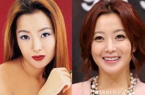 Mỹ nhân Hàn qua ngưỡng 40 mà vẫn đẹp hơn thời trẻ: tất cả là do thay đổi cách makeup
