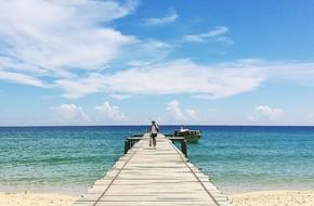 5 điểm du lịch biển đẹp tựa thiên đường ở Việt Nam, nhất định nên đến ngay trong mùa hè này