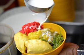 3 món giải nhiệt mới toanh đang khiến giới mê ăn vặt Sài Gòn sốt xình xịch
