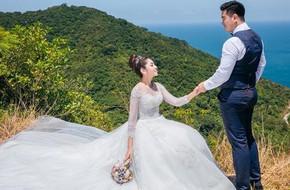 Hoa hậu Đại dương Đặng Thu Thảo xác nhận lên xe hoa với doanh nhân giàu có