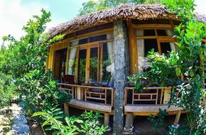 5 resort, khách sạn view đẹp, đủ tiện nghi ở Mai Châu - điểm du lịch chỉ cách Hà Nội 3 tiếng chạy xe