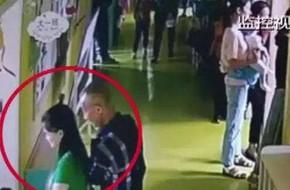 Trung Quốc: Ông cụ đón nhầm cháu tại nhà trẻ, đã thế còn dẫn luôn 'cháu hờ' đi tiêm phòng