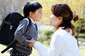 Đây là 4 điều tôi luôn nói với các con trước khi đưa chúng đến trường mỗi sáng
