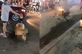 Vụ nhóm người lột đồ, đổ mắm muối lên một cô gái ở Thanh Hóa: Nạn nhân phủ nhận chuyện bị đánh ghen, cho rằng có người dựng chuyện hạ uy tín