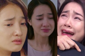 Đóng 10 phim khóc cả 10 bộ, đây là lý do Nhã Phương được làm nữ chính