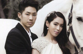 Ngô Kiến Hào (F4) chính thức ly hôn