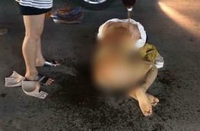 Báo chí phương Tây đưa tin vụ đánh ghen bằng nước mắm và ớt bột ở Thanh Hóa