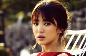Nhan sắc Song Hye Kyo và nữ chính tin đồn