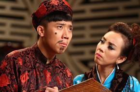 Thu Trang bất ngờ tố Diệu Nhi keo kiệt, chê bai Trấn Thành nói nhiều quá mức