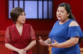 Ông xã Tuyền Mập tiết lộ vợ từng đòi ly hôn chỉ vì anh không kịp nghe điện thoại