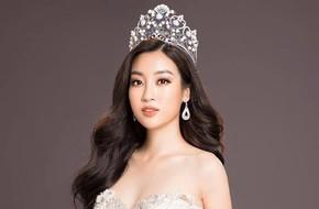 Đỗ Mỹ Linh: Từ nhân viên bán hàng quần áo đến nữ giám khảo trẻ nhất lịch sử Hoa hậu Việt Nam