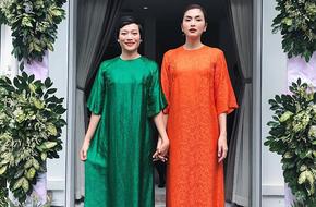 Chỉ mặc áo dài mà Tăng Thanh Hà cũng gây xôn xao mạng xã hội