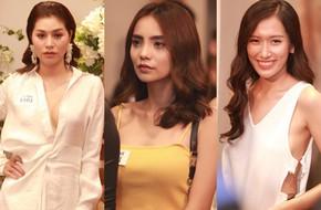 Trai xinh gái đẹp Hà Nội đổ xô đi casting The Face, Thanh Hằng - Võ Hoàng Yến - Minh Hằng chưa xuất hiện