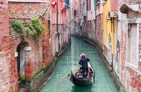Những điểm du lịch đẹp như mơ khiến bạn không thể không đem lòng yêu nước Ý