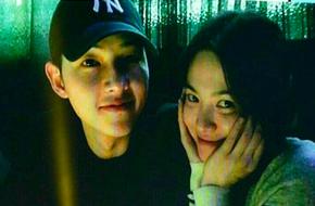Vừa trải lòng về chuyện mang thai, vợ chồng Song Joong Ki - Song Hye Kyo đã vội vàng sang Nhật hẹn hò