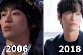 Song Joong Ki gặp đối thủ: Tài tử 40 tuổi xứ Hàn gây sốc vì trông còn trẻ hơn 12 năm trước