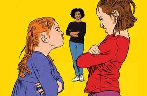 Dạy con kiểu Đức: Người lớn để mặc trẻ xung đột và tự giải quyết mâu thuẫn
