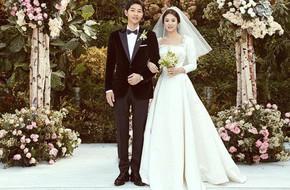 Không chỉ có scandal, các sao Hàn còn có 11 cột mốc thời trang đáng nhớ trong suốt năm qua