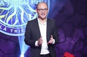 Bị chê vì nói sai tên người chơi ở Ai là triệu phú, MC Phan Đăng lên tiếng