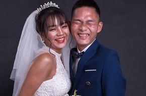 Hãy cân nhắc khi nhờ bạn thân chụp ảnh cưới, vì rất có thể hắn sẽ biến bạn từ quả trứng gà thành hòn than bóc nõn