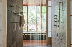 5 cách để tạo nên phòng tắm tối giản, giúp thư giãn tối đa cho người dùng