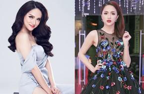 Nhìn vào loạt váy lộng lẫy này của Hương Giang Idol, biết đâu lại thấy tiềm năng một Hoa hậu?