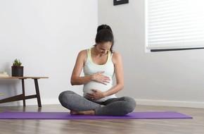 6 bí quyết giúp bà bầu sinh nở dễ dàng mà không cần dùng thuốc giảm đau