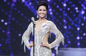 Khán giả đặt câu hỏi khi Hoa hậu H'Hen Nie khuyên mọi người hạn chế mạng xã hội