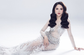 Hương Giang Idol tiết lộ lý do tham dự cuộc thi Hoa hậu Chuyển giới Quốc tế 2018