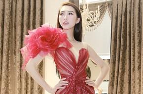 Á quân The Face - Tường Linh mang hơn 50 trang phục đi thi Hoa hậu Liên lục địa