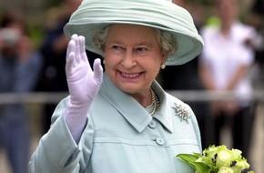 Nữ hoàng Anh lần đầu hé lộ