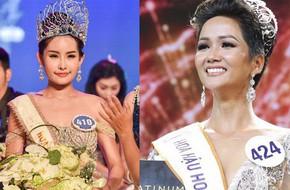 Đồng cảm với H'Hen Niê, Hoa hậu Đại dương Ngân Anh lên tiếng: