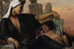 Thời xa xưa, phụ nữ Ai Cập cổ đại tránh thai thế nào?